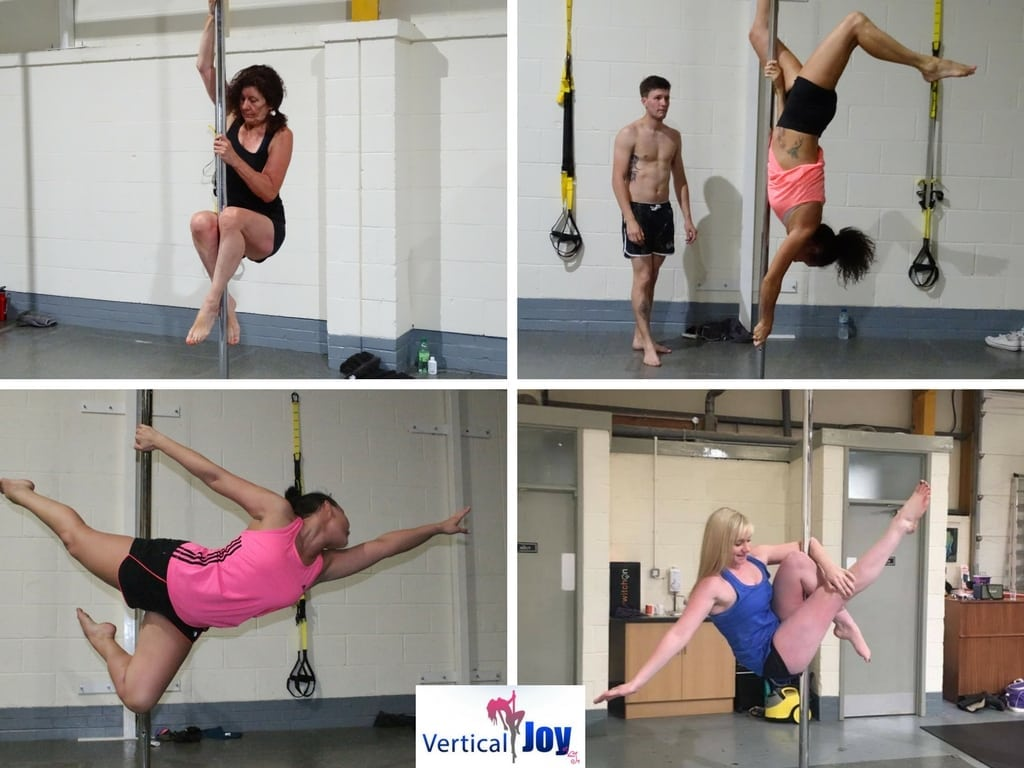 Pole Dancing & Fitness: Your Journey & Labels That Encompass It